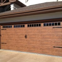 steel-wood-garage-door